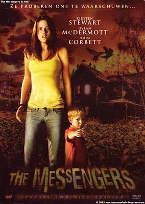 vagebonds movie screenshots messengers the 2007
