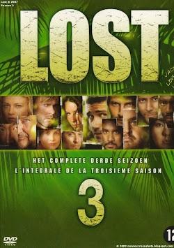 Mất Tích 3 - Lost Season 3 (2006) Poster
