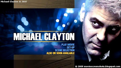 michael clayton film