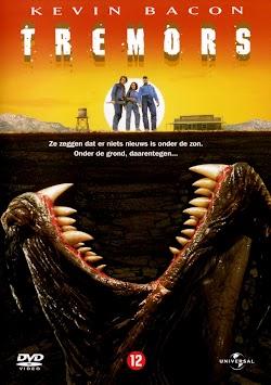 Rồng Đất - Tremors (1990) Poster