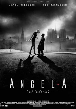 Angel-a - Angel A (2005) Poster