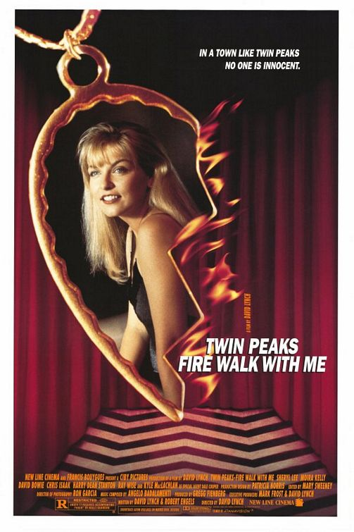 "twin peaks fire walk with me essay There may be such a thing as too much creative control nevins said that the show has already expanded beyond the original contained run they had scheduled ""it became clear that it was going to."
