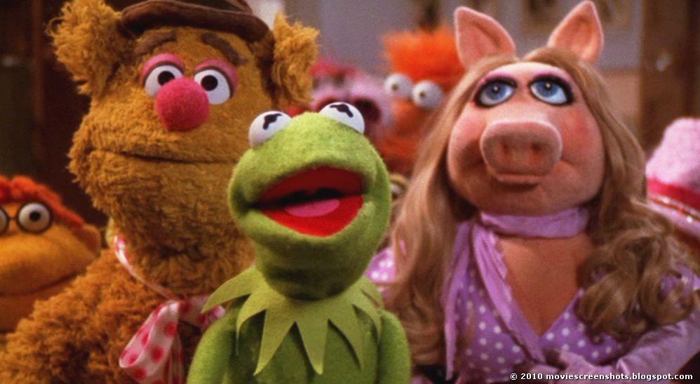 Muppets movie