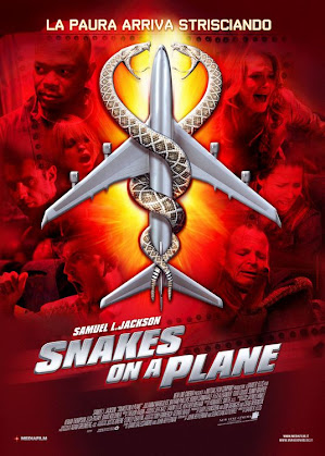 Pemain Snakes on a Plane