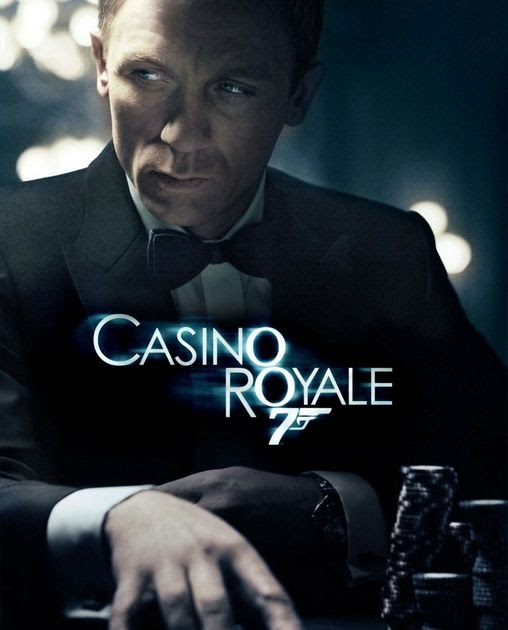casino royale p