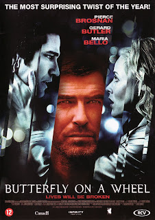 Ver Película Chantaje / Butterfly on a Wheel Online Gratis (2007)