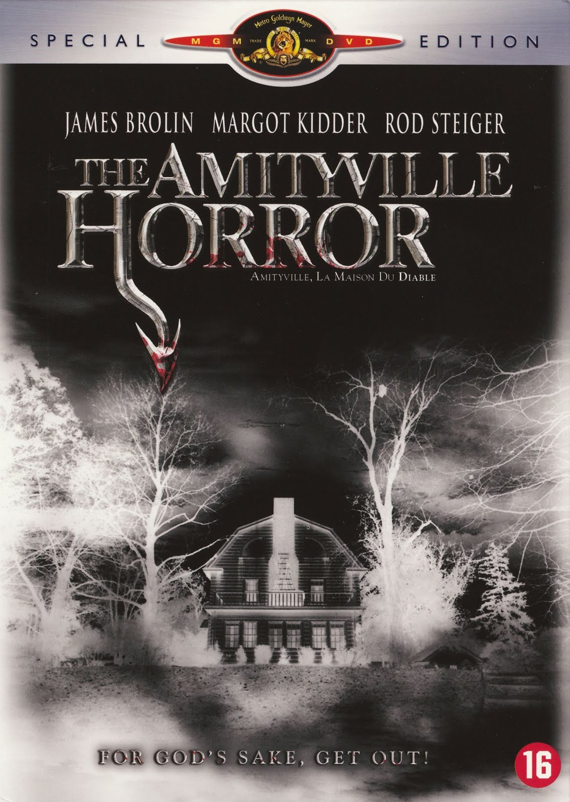 Vagebond 39 s movie screenshots amityville horror the 1979 for Amityville la maison du diable