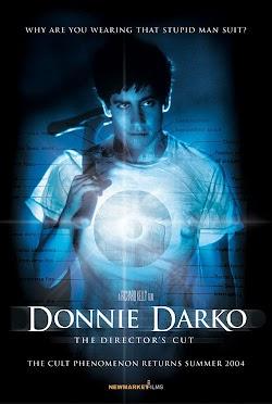 Giấc Mơ - Donnie Darko (2001) Poster