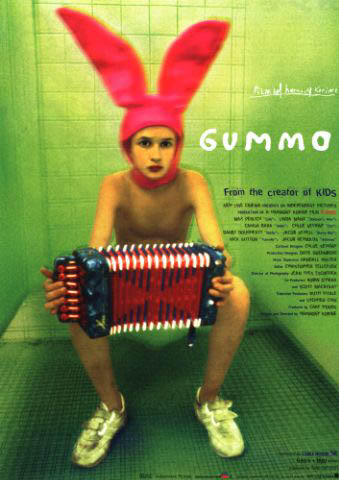Gummo Review