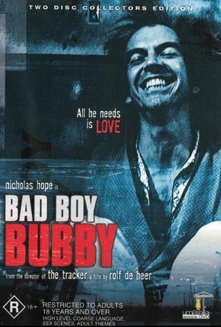 film review of 'bad boy bubby' Bad boy bubby full movie online for free in hd quality with english subtitles show more home genres latest movies tv-series top ozus' world movie reviews.
