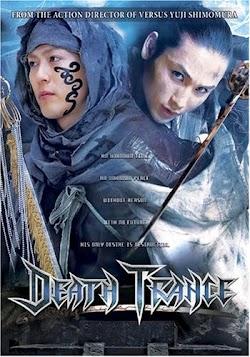 Sức Mạnh Ninja - Death Trance (2005) Poster