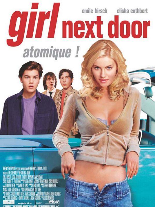 Girl Next Door Movie 2004 The Girl Next Door 2004