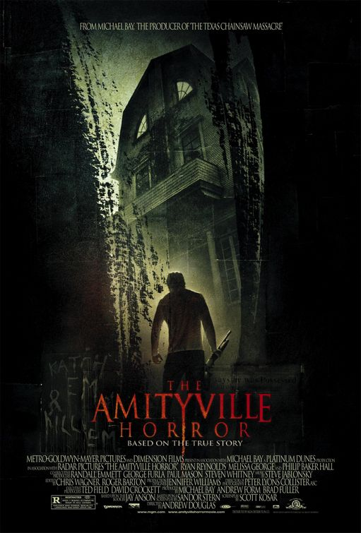 The Amityville Horror The