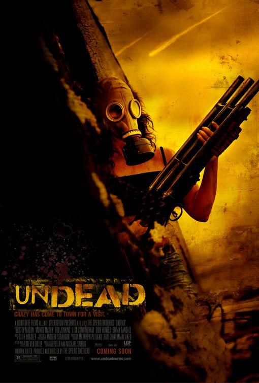 Los No Muertos (Undead) (2003)