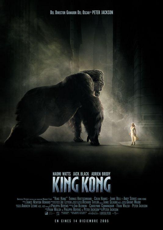 vagebonds movie screenshots king kong 2005