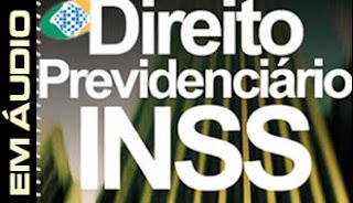 direito+previdenciario+mp3 Apostila em Áudio Direito Previdenciário
