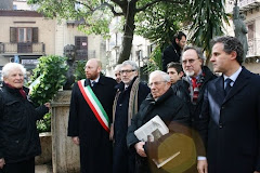 Corleone, 10 Marzo 2010: il video della manifestazione per ricordare Placido Rizzotto