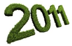 L'elenco delle cose che vorrei per il 2011...