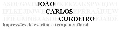 João Carlos Cordeiro