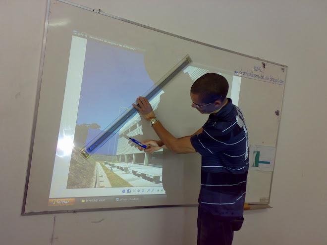 Construção de perspectiva 1PF