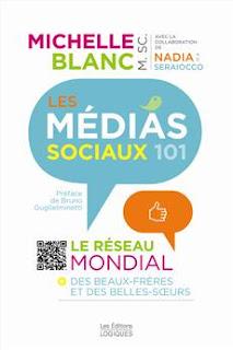 Michelle Blanc: Les médias sociaux 101 - PRISE 2-