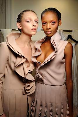 Tendance maquillage 2011
