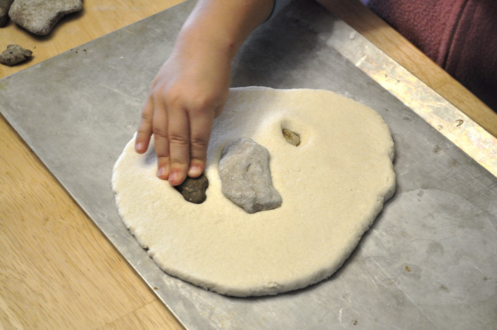 how to make mosaic rocks