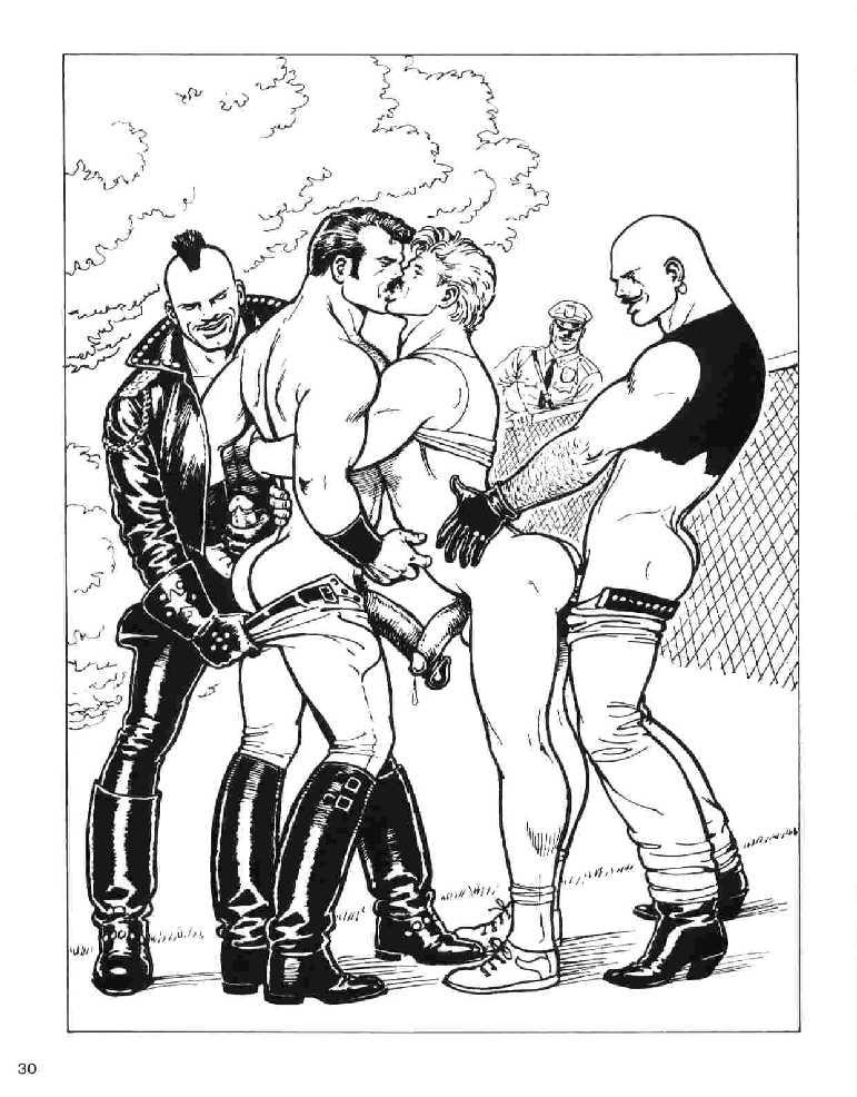 Kake erotic drawings