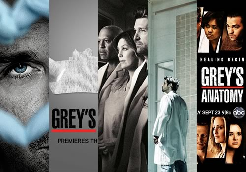 Capa Greys Anatomy S10E15 + Legenda Torrent AVI Assistir Online grey posters season 7