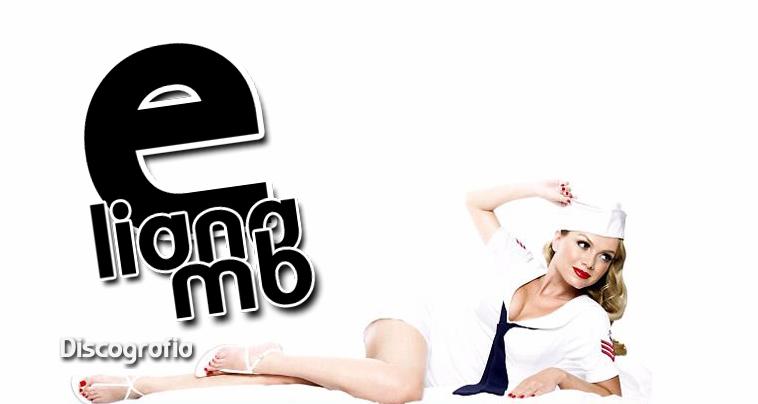 Eliana MB - Discografia