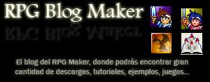 RPG Blog Maker