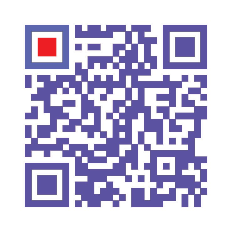 QR Codes Anywhere: Colorful QR Codes Are Fresh