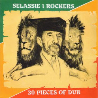 Selassie I Rockers. dans Selassie I Rockers Selassie+I+Rockers+-+30+Pieces+Of+Dub