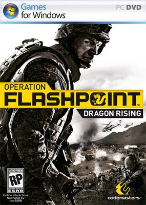FLASHPOINT 2: OPERATION DRAGON RISING - PC Operation+Flash+point+capa+Downmaster
