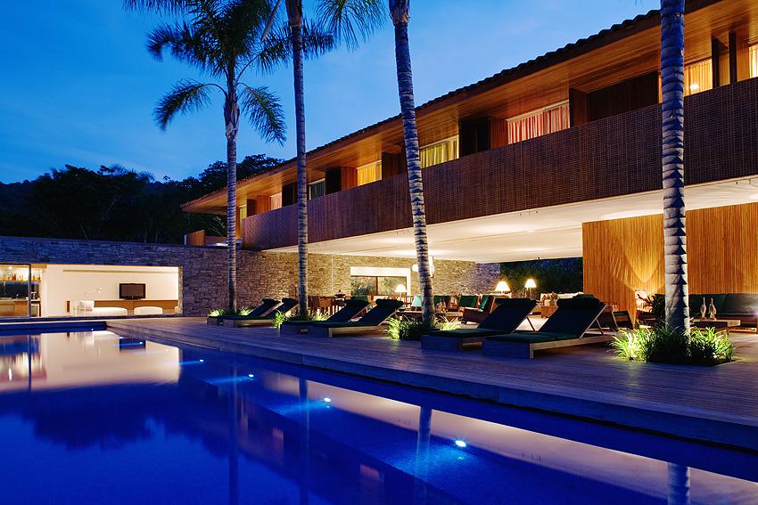 Open Beach House Design U2013 Laranjeiras House By Marcio Kogan