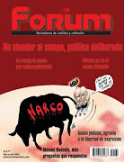 Revista Forum 186