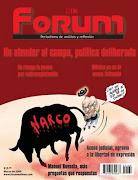 Revista Forum 186