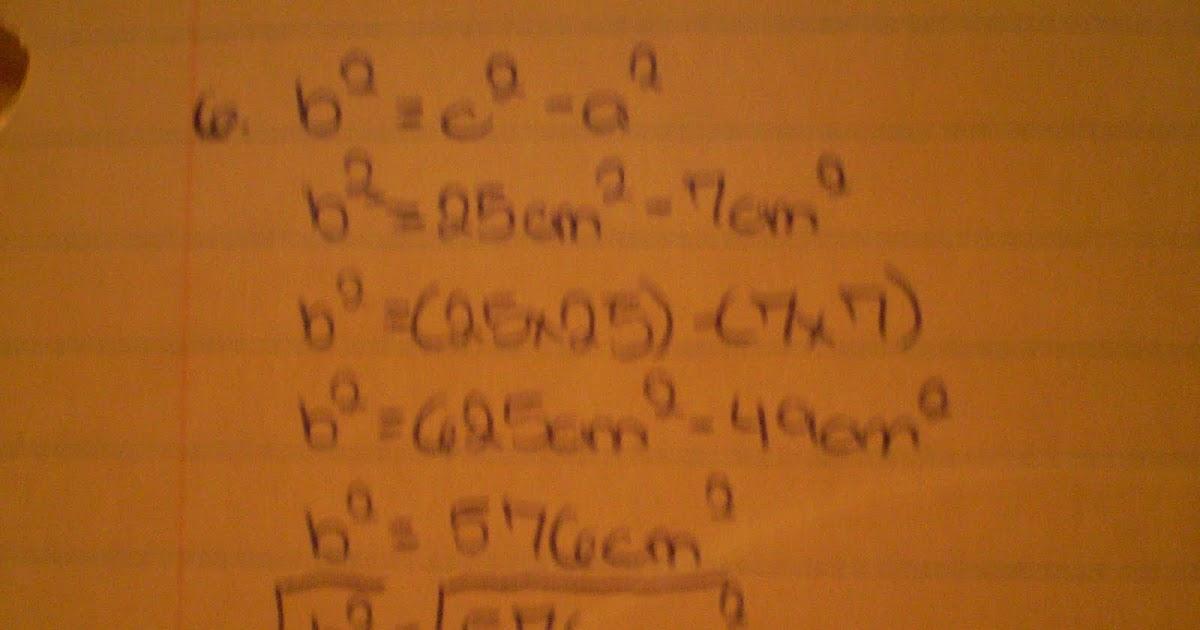 817 Math (2010): Pythagoras Scribe Post 5