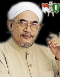 PRESIDEN PAS - Tuan Guru Dato' Seri Abd Hadi Awang