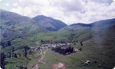 Distrito de Madean