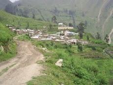 Distrito de Cacra