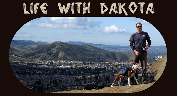 Life with Dakota