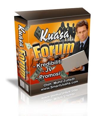"""KUASA FORUM"""