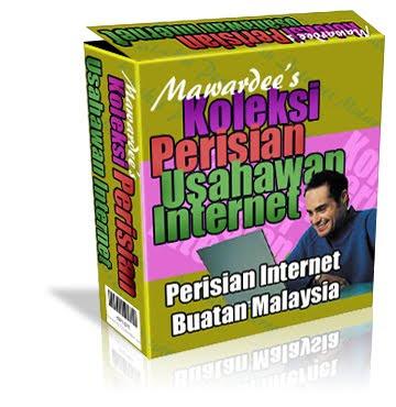 Produk Untuk Maju Dalam Usahawan Internet