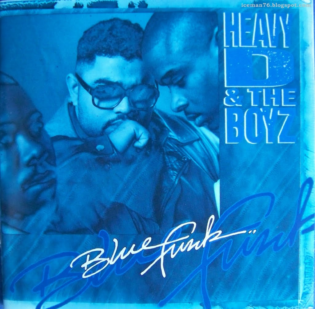 Heavy D. & The Boyz* Heavy D & The Boyz - Is It Good To You