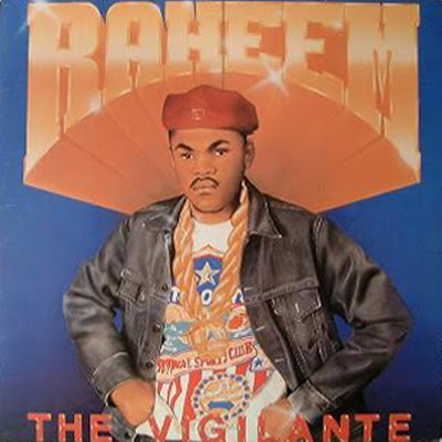 Raheem - The Vigilante (1988)