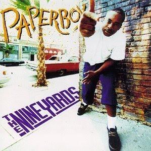 Paperboy - The Nine Yards (1993)