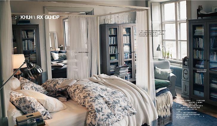 Amerikanische Schlafzimmer Ikea