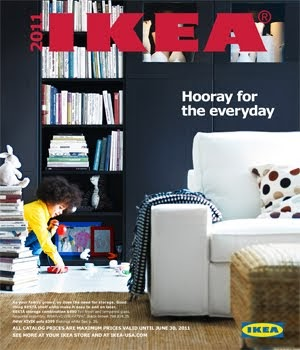 trendwelt neuer ikea katalog 2011 erschienen. Black Bedroom Furniture Sets. Home Design Ideas