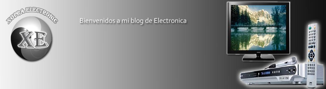 Xopra Electronico